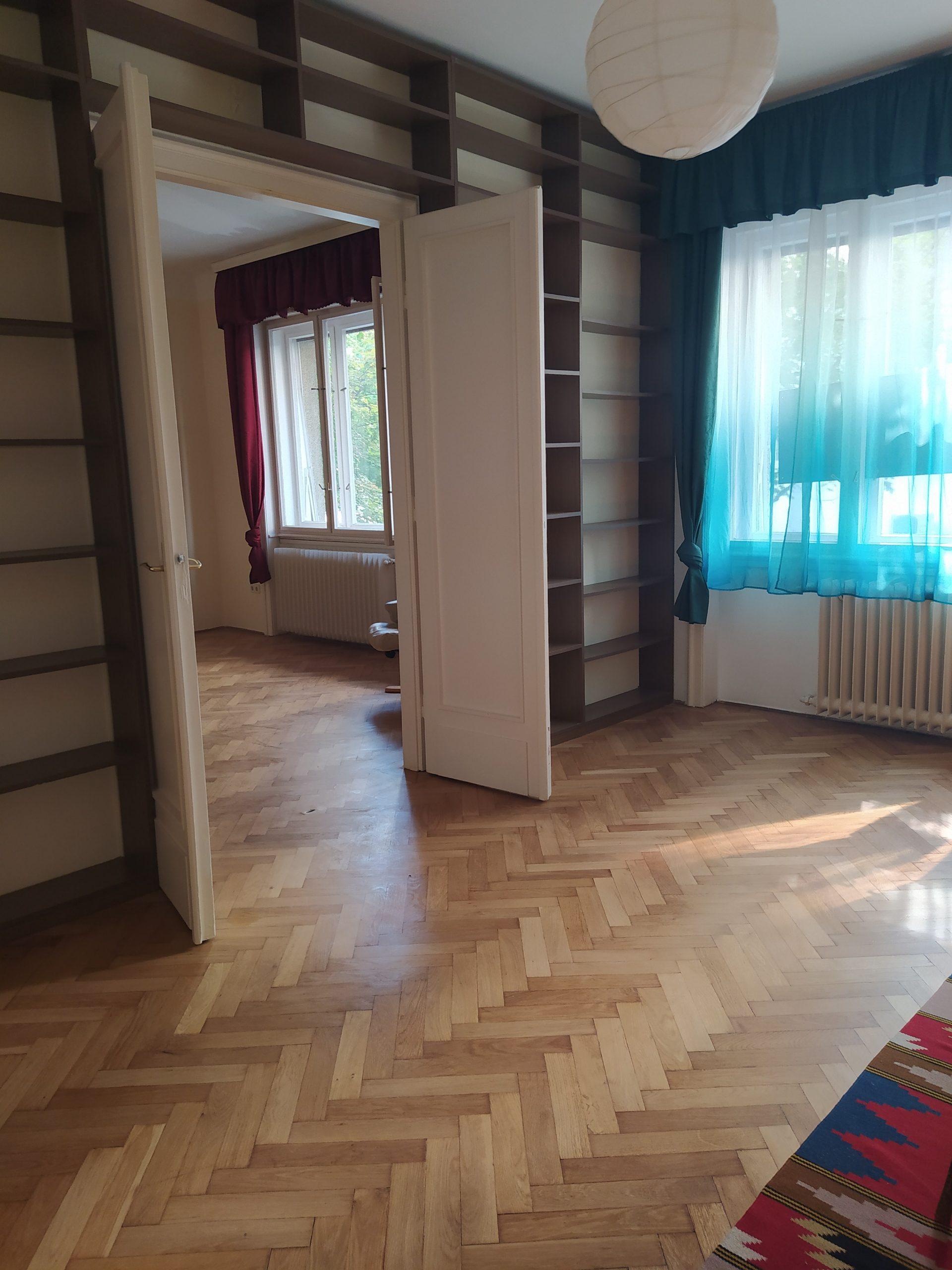 Kiadó lakás, Vásárhelyi Pál utca.