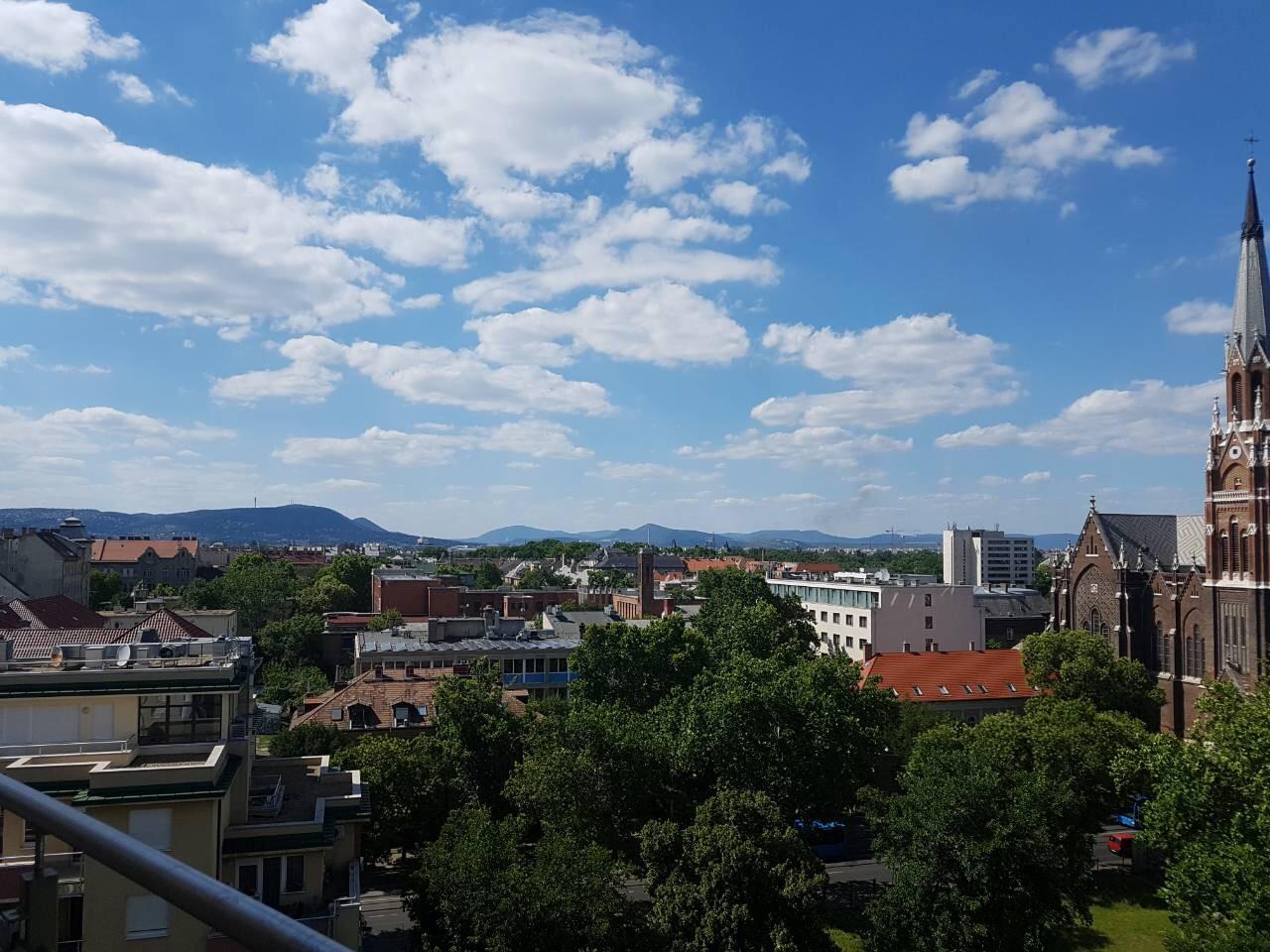 kiadó lakás, Istvánmezei út